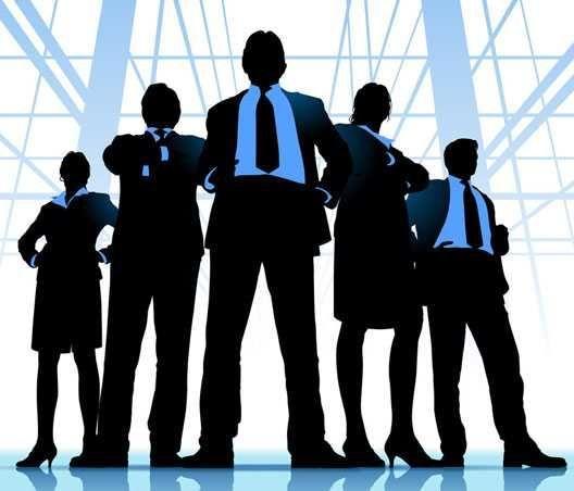 Si fueses un ayudante, ¿de qué tipo de agencia querrías serlo?