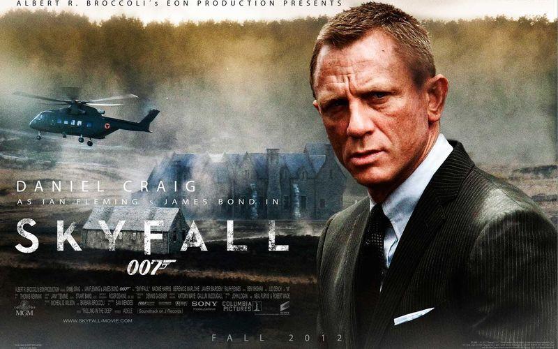 ¿Has visto películas de agentes secretos tipo 007...?