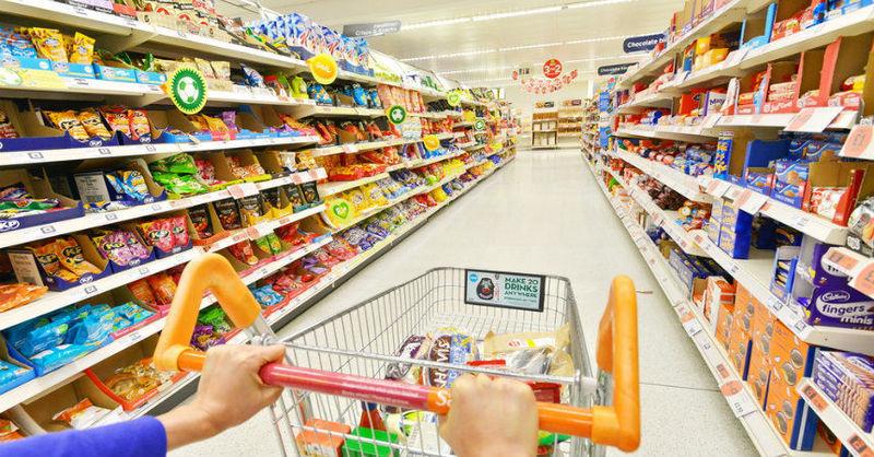¿Cuál de estos supermercados es mejor para ti?
