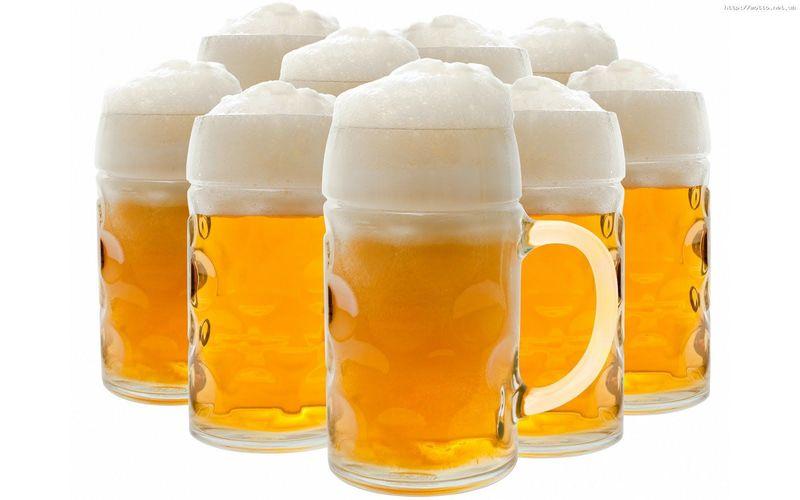 ¿Cuál de estas marcas de cerveza te gusta más?