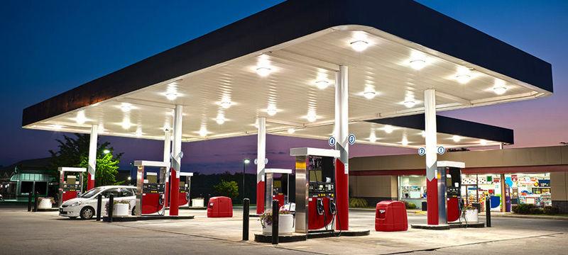 ¿Qué gasolinera prefieres?