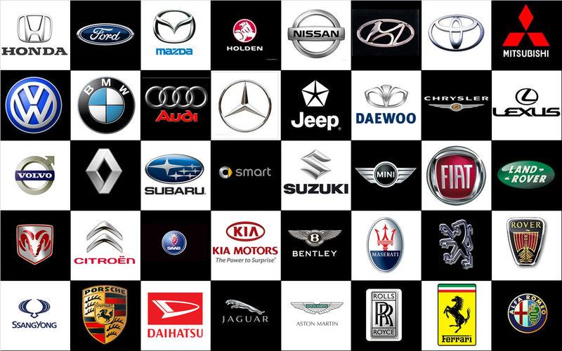 ¿Qué marca de coche te gusta más?