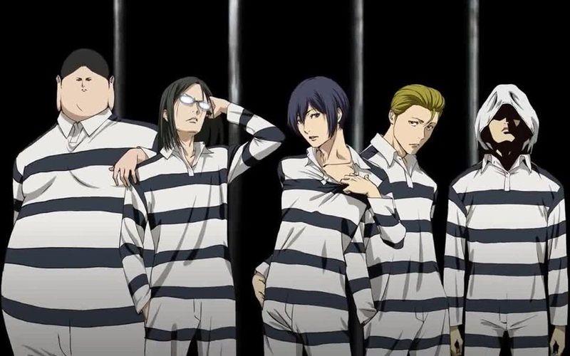 29574 - ¿Cuántos personajes de anime eres capaz de reconocer?