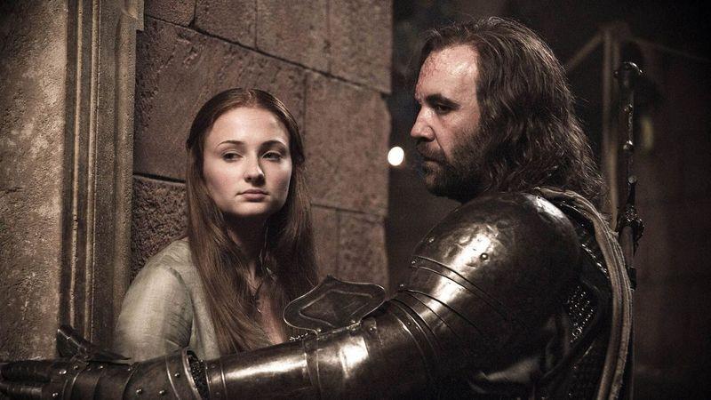 Sansa y El Perro