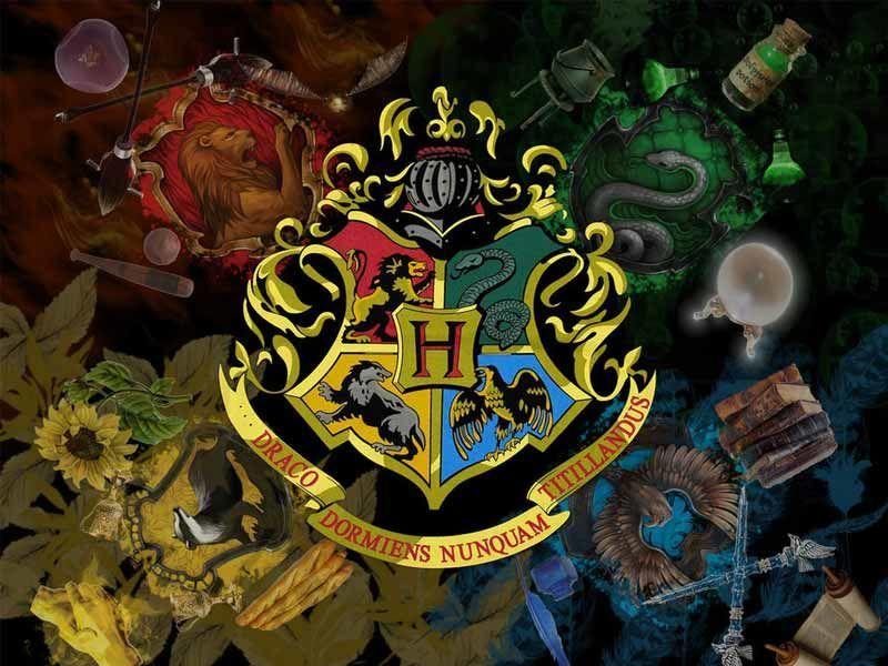 29598 - ¿A qué casa de Howarts irían estos personajes de el asombroso mundo de Gumball?