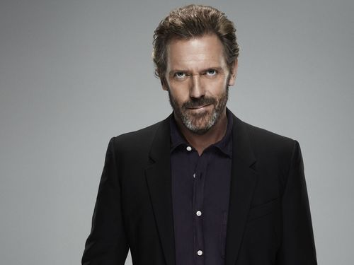 Gregory House (House M.D.)