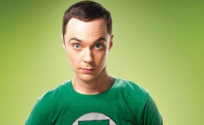 Sheldon Cooper (TBBT)