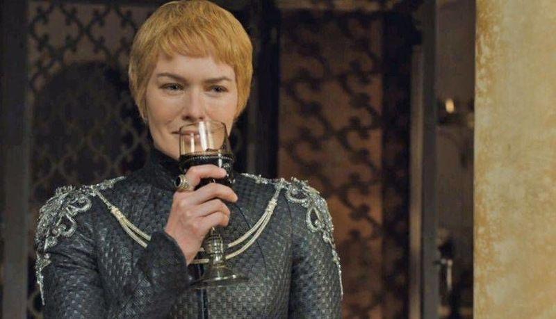 Cersei Lannister (GoT)