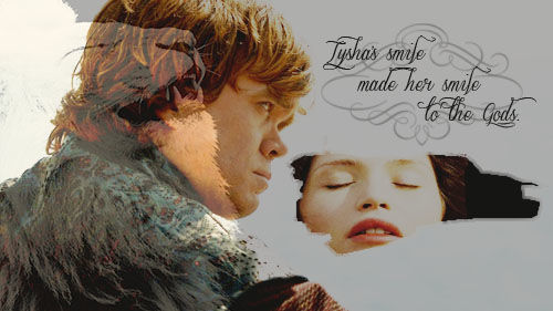 ¿A qué edad se casó Tyrion Lannister por primera vez?