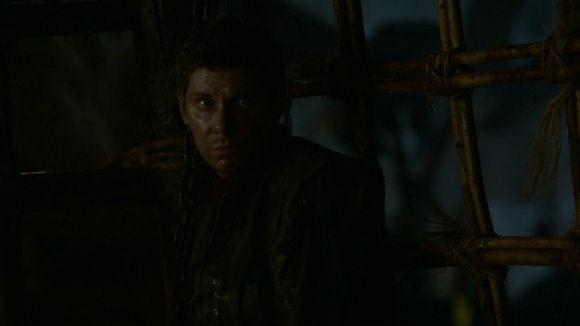 ¿Qué parentesco tienen Jaime Lannister y Cleos Frey?