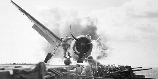 ¿Cuál de estas batallas NO ocurrió durante la Segunda Guerra Mundial?