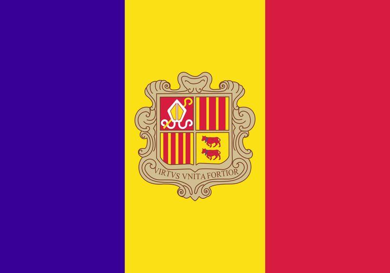 Andorra. (Como de Andorra solo hay un destino os pregunto por gusto de Andorra la Vieja).