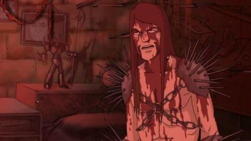 ¿Por qué Toki en un capítulo empezó a intentar ser brutalmente malvado?