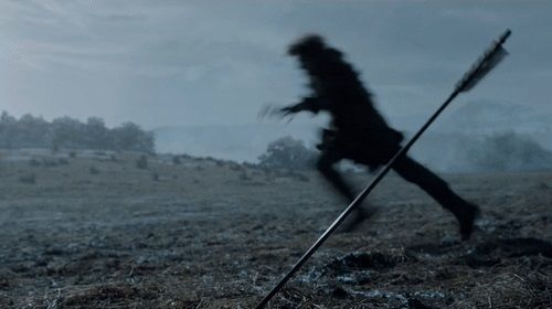 ¿Jaime Lannister o Bronn?