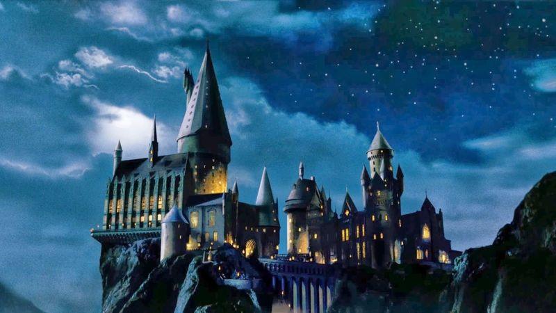 ¿A qué casa de Hogwarts irías o te gustaría ir?
