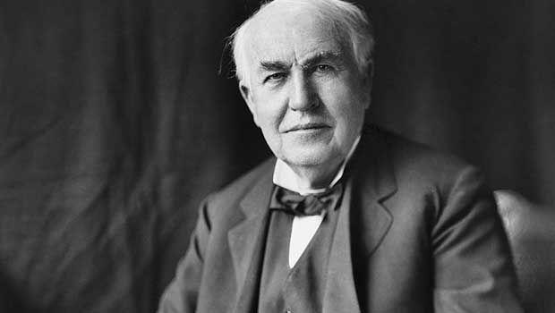 ¿En qué lugar Thomas Edison tenía su laboratorio de investigación y desarrollo conocido mundialmente?