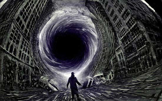 29708 - ¿Qué eres en un universo paralelo?