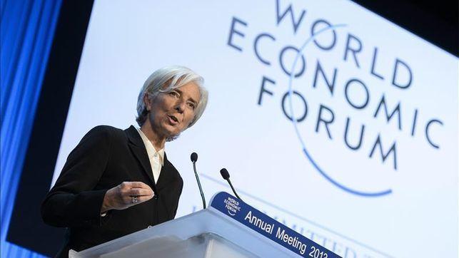 Las siglas FMI corresponden a...