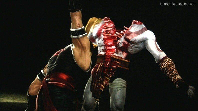 ¿Cuántas veces muere Kratos?