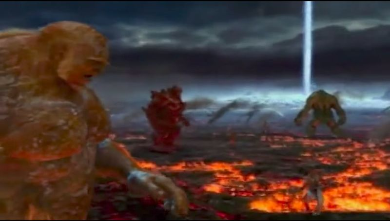 ¿Cuántas titánides (titanes femeninos) se muestran en la saga?