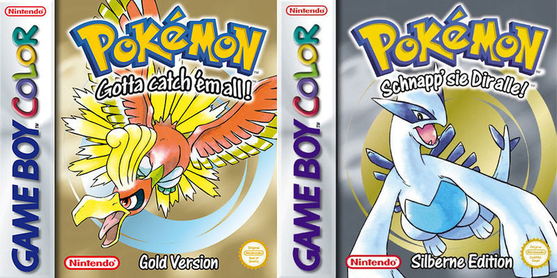 28997 - ¿Cuánto sabes (o recuerdas) de pokémon oro y plata?