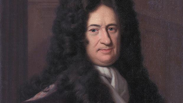 ¿Quién inventó la calculadora conocida como la máquina de Leibniz?