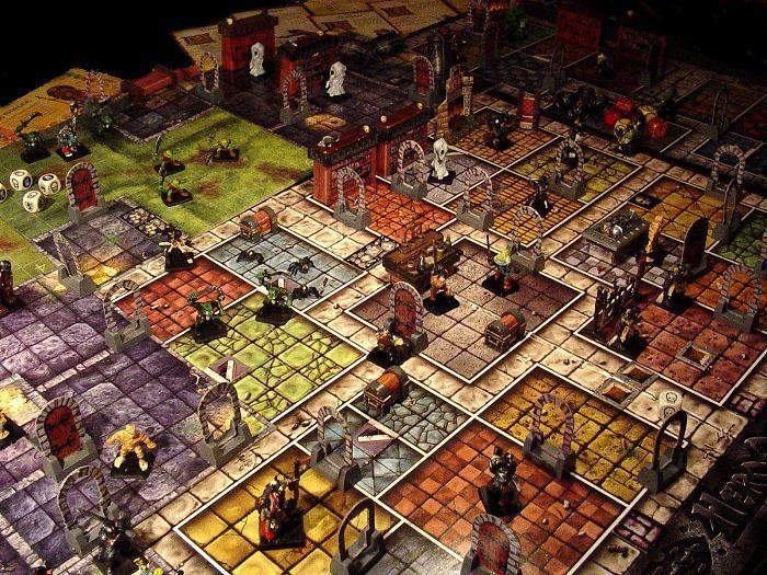 ¿Cómo de grande debe ser el mundo de campaña del juego?