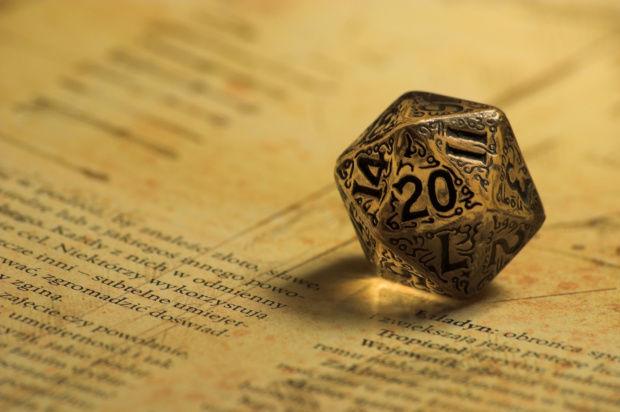 29727 - ¿Qué tipo de jugador de RPG de mesa eres?