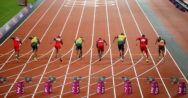 29733 - ¿Cuánto sabes de atletismo?