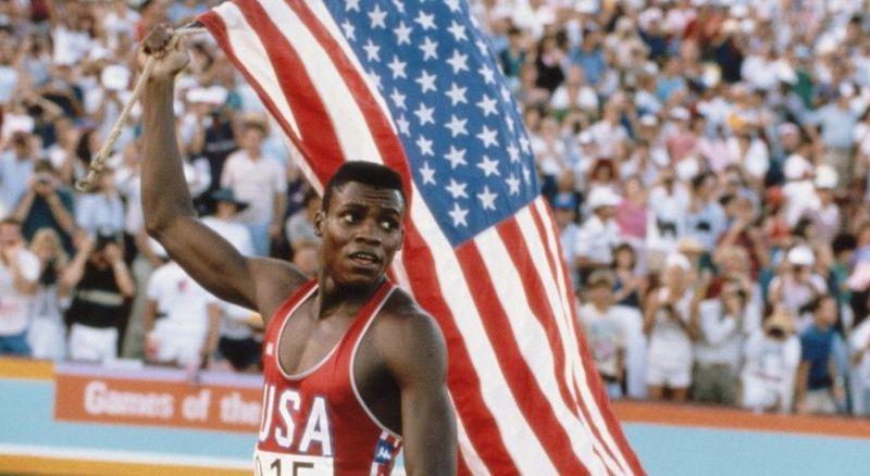 Carl Lewis triunfó indiscutiblemente en los Juegos de Los Ángeles 84. ¿Cuántas medallas de oro ganó en esos juegos?