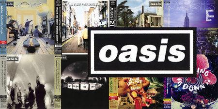 ¿Qué álbum de Oasis vendió más copias?