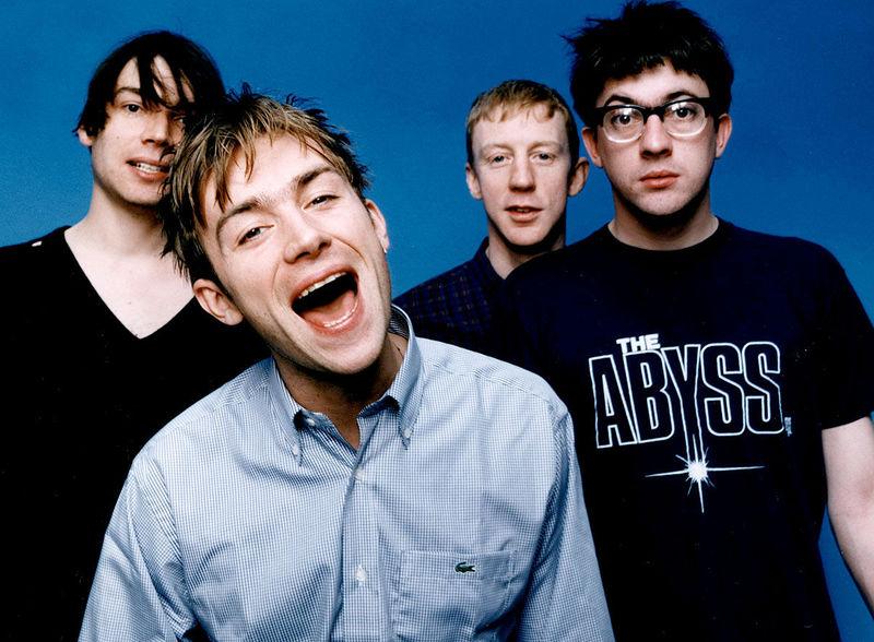 ¿Con qué grupo tuvo Oasis una famosa rivalidad en la ola del Britpop?