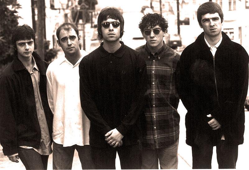 ¿Quién fue el primer miembro en dejar Oasis?