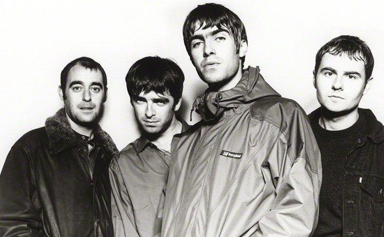 ¿Cómo se llamaba el grupo antes de denominarse Oasis?