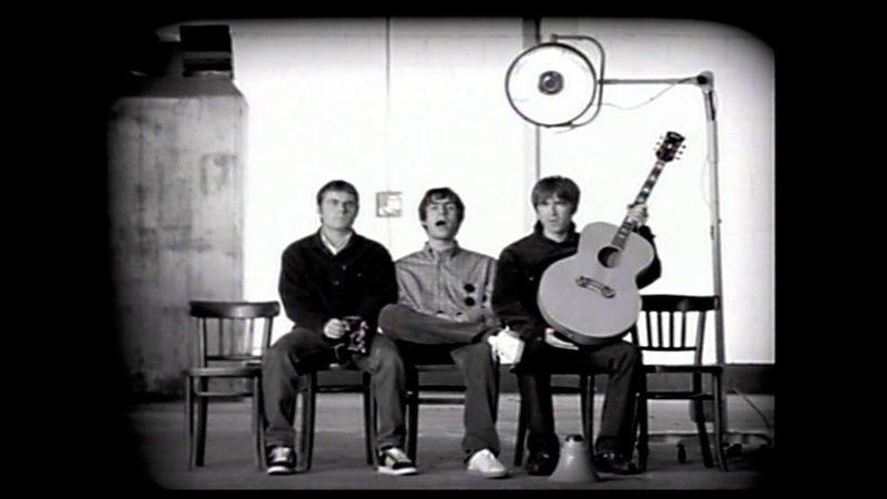 ¿Qué canción de Oasis tiene más reproducciones en Spotify?