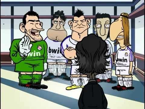 ¿Qué equipo ficha a todos los cracks del Barça y del Madrid en el episodio