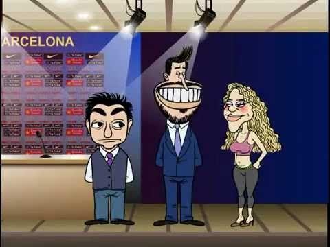 ¿A qué jugador tiene el Madrid como presidente en el episodio