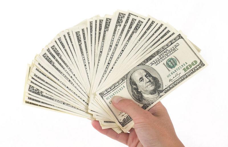 29775 - ¿Hasta dónde llegarías por dinero?