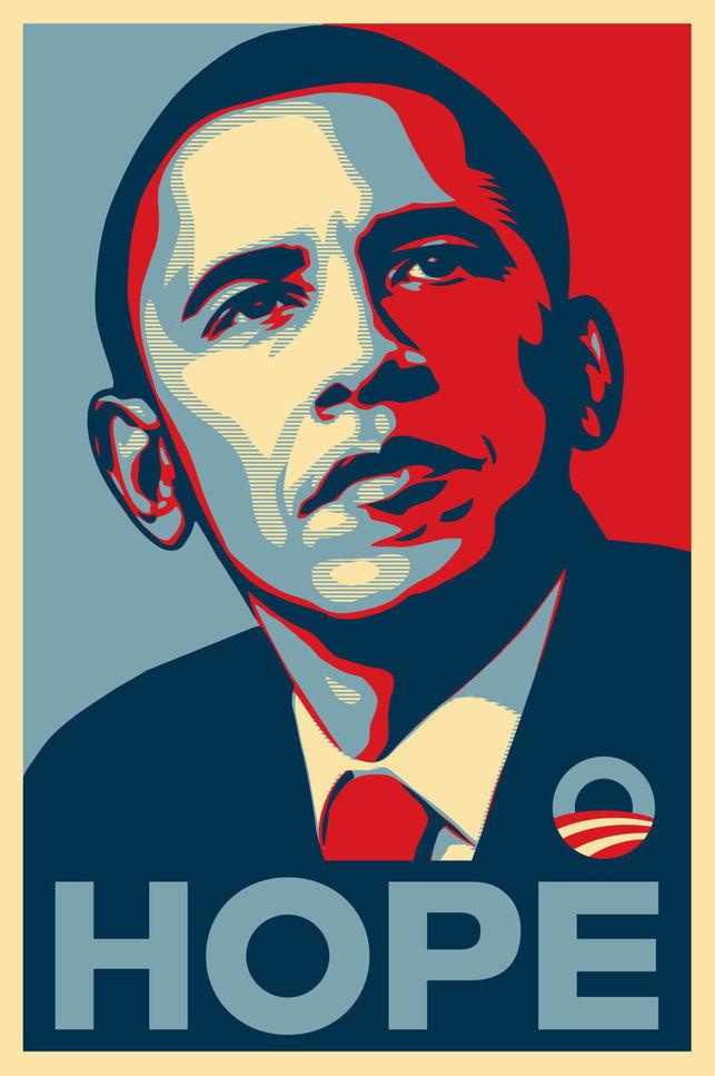Biopic de Barack Obama