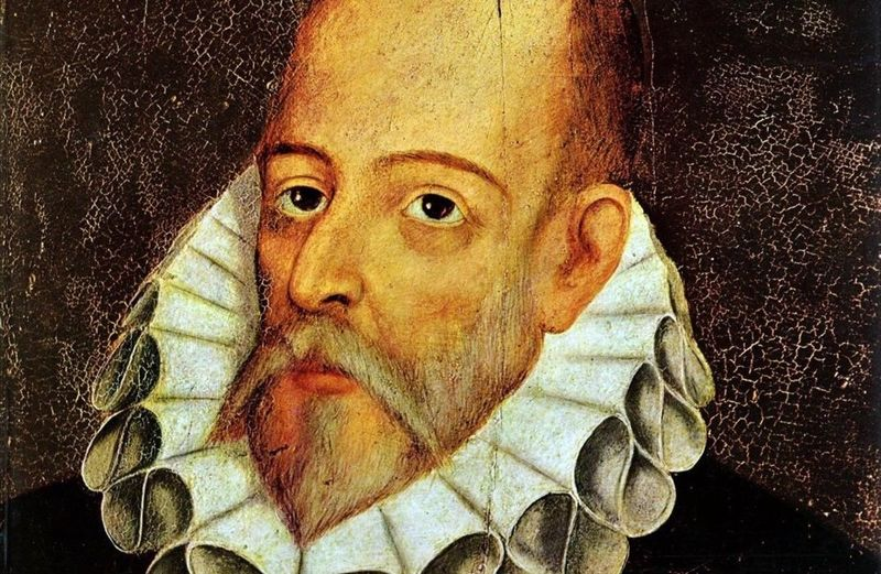 Biopic de Miguel de Cervantes