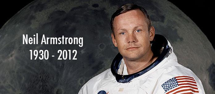 Biopic de Neil Armstrong