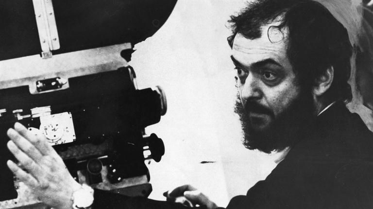 Biopic de Stanley Kubrick