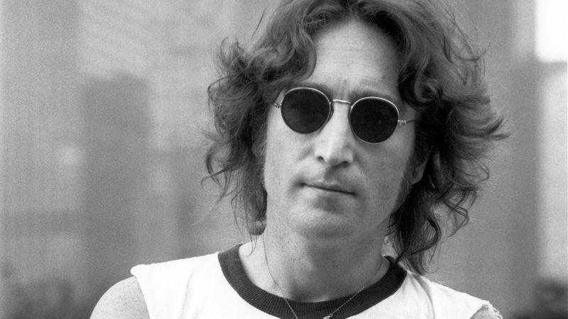Biopic sobre John Lennon