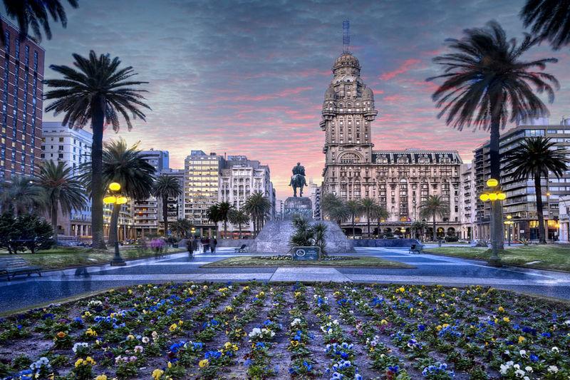 SUBE EL NIVEL: ¿Cuál de estos equipos uruguayos no es de la ciudad de Montevideo?