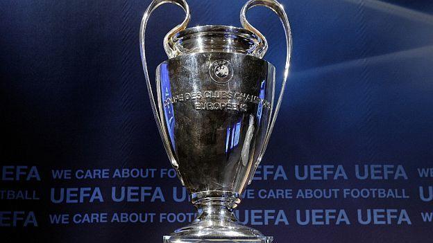 ¿Cuál de estos equipos nunca ha disputado una final de la Copa de Europa/Champions League?