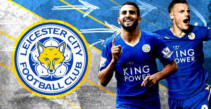¿Cuál es el palmarés correcto del Leicester City?