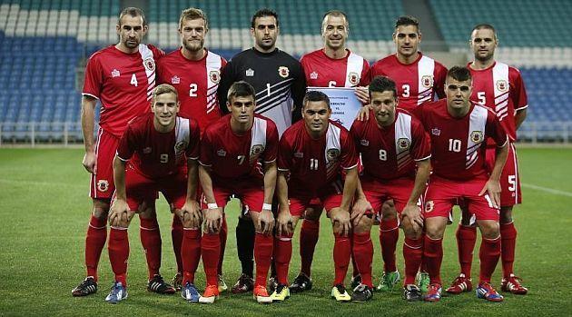 ÚLTIMO NIVEL: ¿Cuál de estos equipos no pertenece a la Liga de Gibraltar?