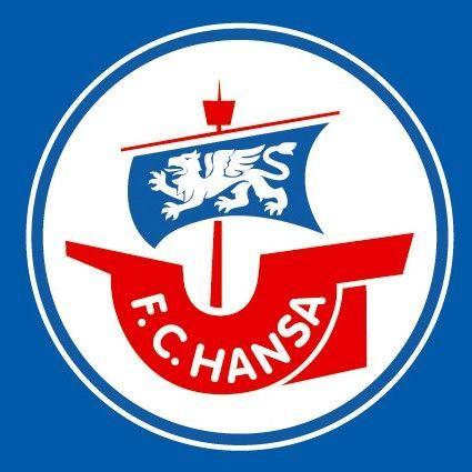 ¿En qué división juega actualmente el Hansa Rostock alemán?