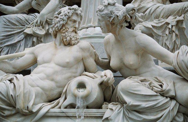 29726 - ¿Qué dios griego eres?