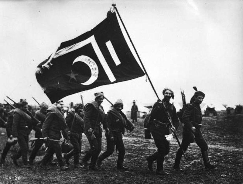 Al finalizar la guerra ¿Qué organización fue creada para mantener la paz futura?
